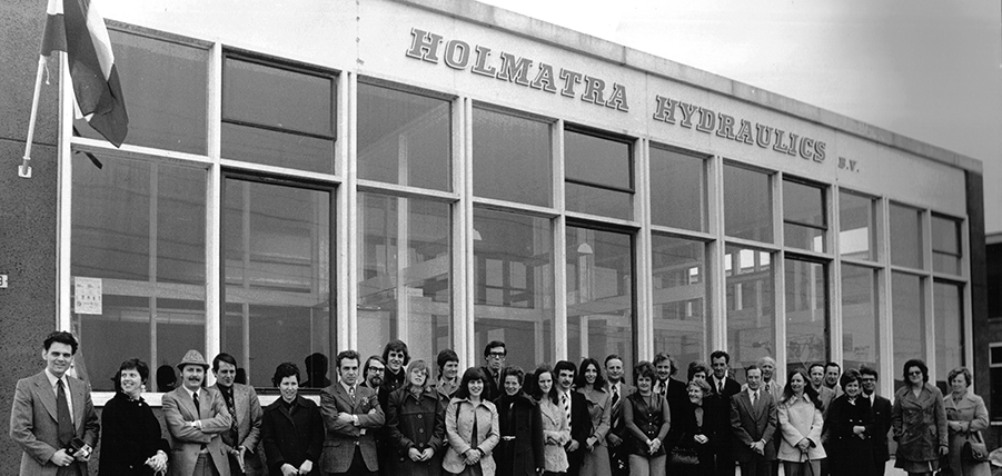 1974 - First production facility opened in Breda..tif_.jpg