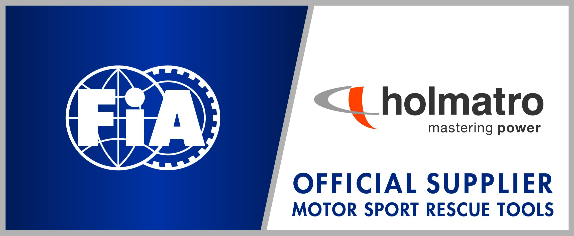 Holmatro becomes official supplier FIA
