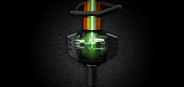 EVO3 Cordless Rescue Tools Unmatched performance. Ultimate Freedom