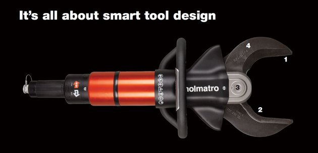 New Car Technology - It's all about smart tool design
