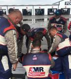 Extrication Tango: Learning from Motorsports Rescue