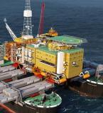 """Holmatro delivers 280 ton cylinders for the world's largest heavy lift ship """"Pioneering Spirit"""""""