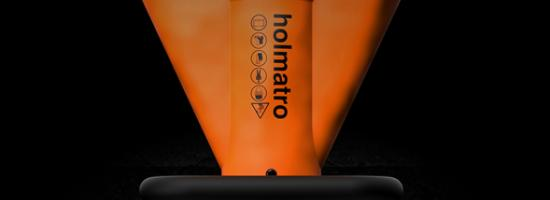 Holmatro launches the first battery cutter in the market for heavy industrial cutting up to 65 tonnes