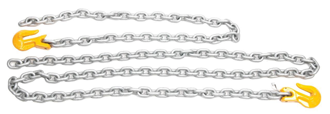 Pulling Chains Set PCS 01.