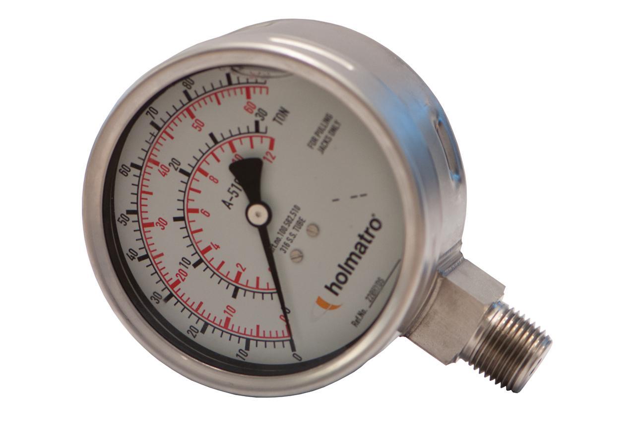 Manometer A 510