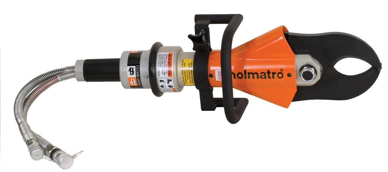 Mobile Cutter ICU07A