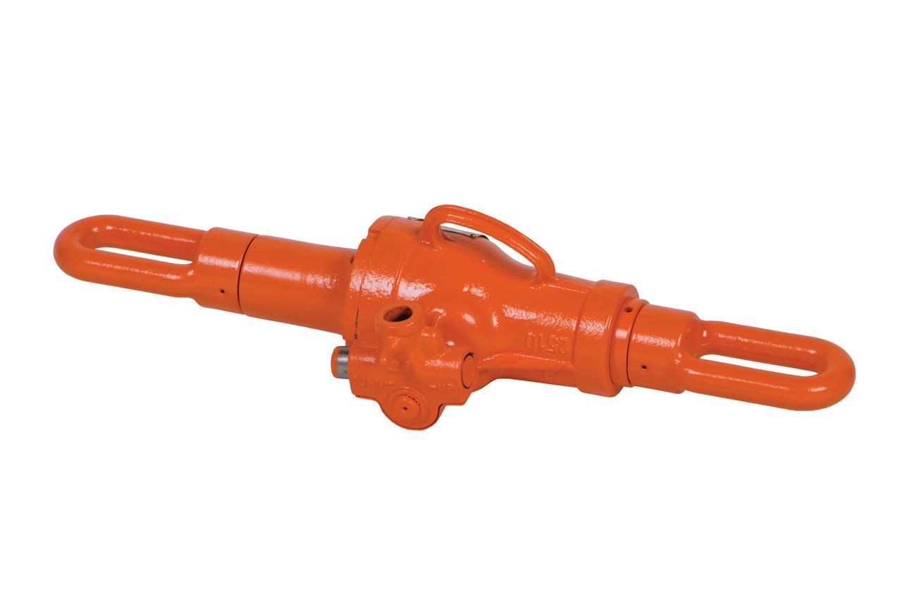 Mechanical Pulling Jack PL 2510