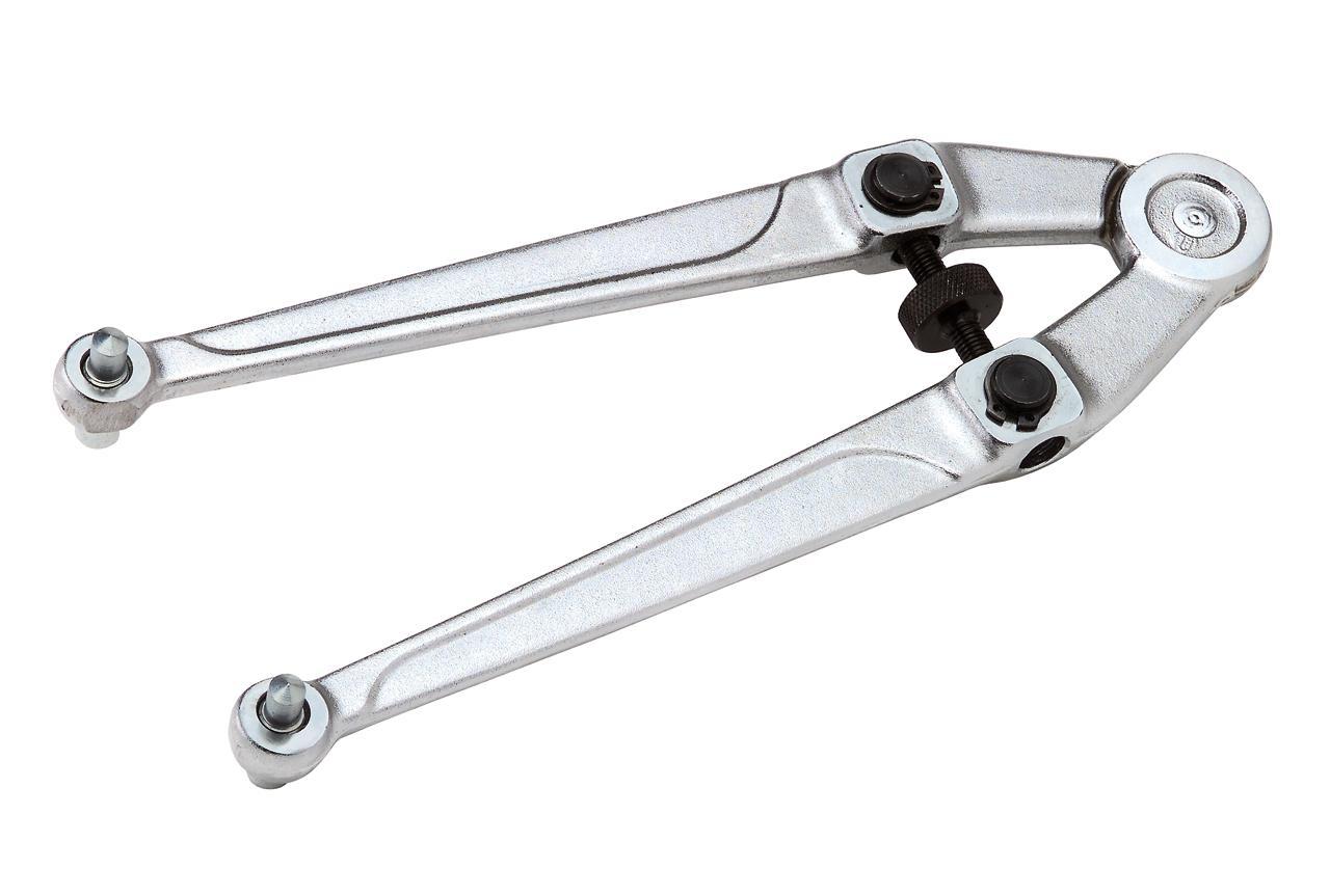 Adjustable Pin Key