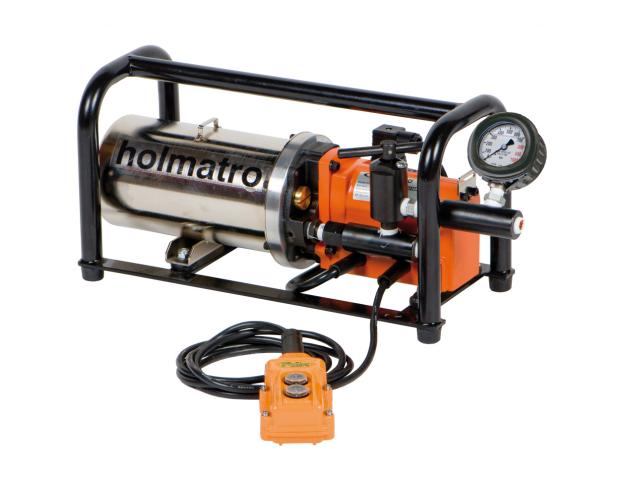 Compact Electric-Powered Pump EHW 1650 RC