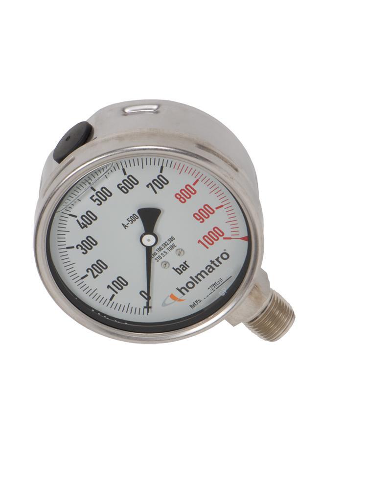 Manometer A 500