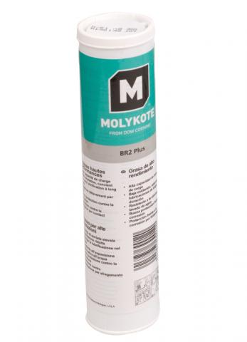High-quality Molykote Grease, 400 gr