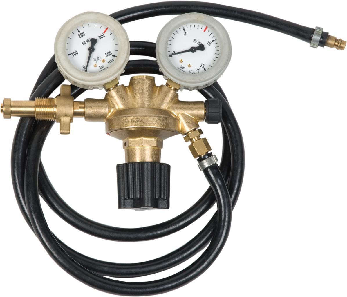 Pressure Reducer PRV 823 AU