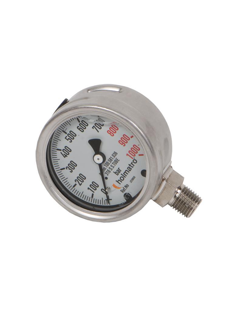 Manometer A 150