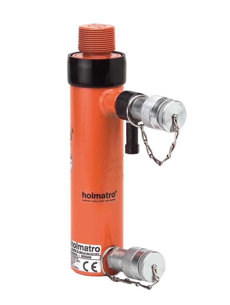 Cylinder konstrukcyjny HCJ 10 H 15