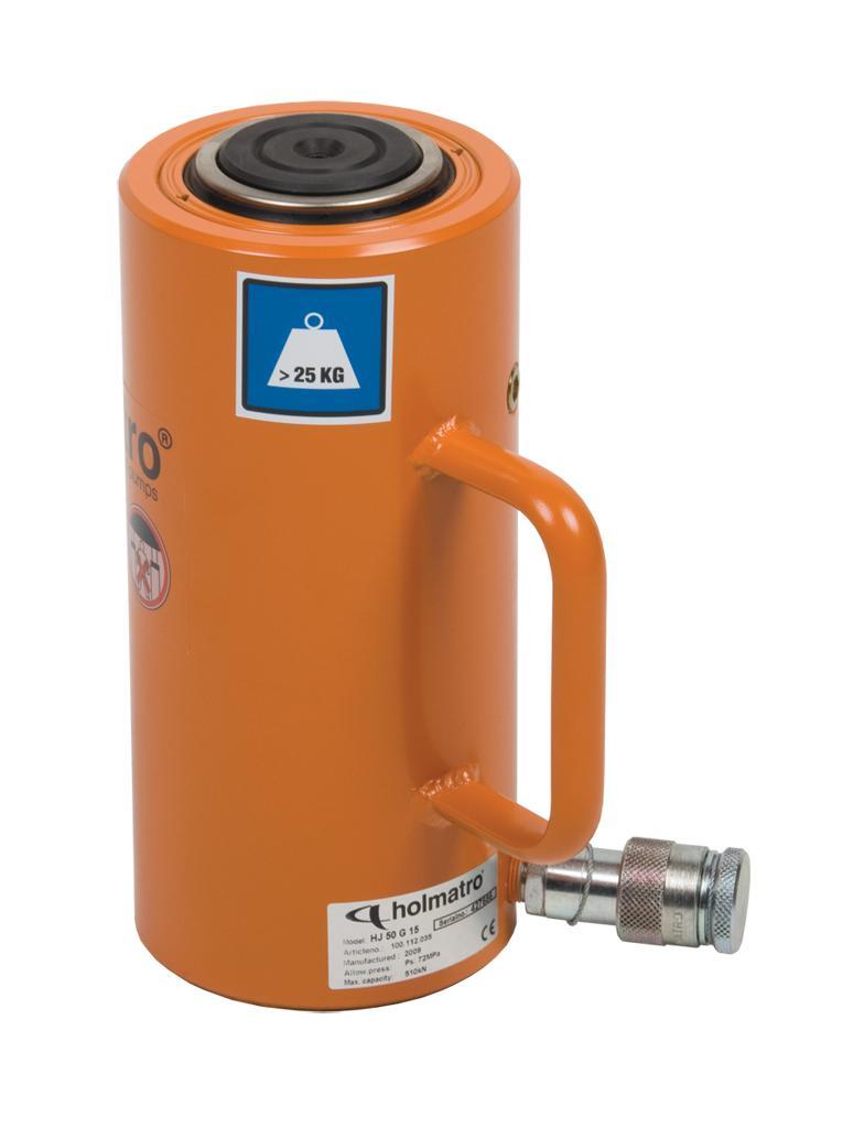 Cylinder HJ 50 G 15