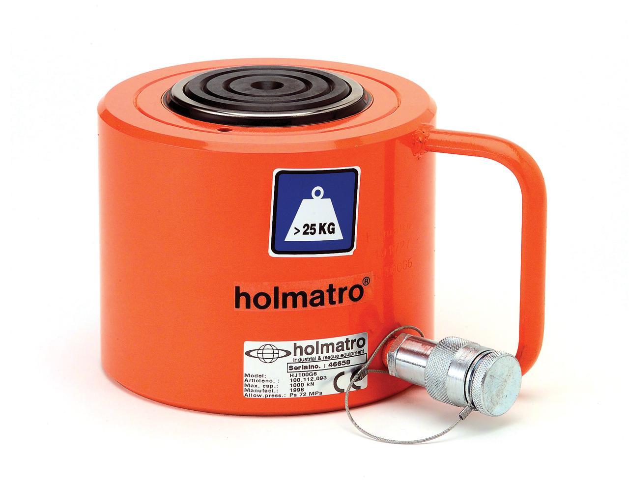 Cylinder HJ 100 G 6