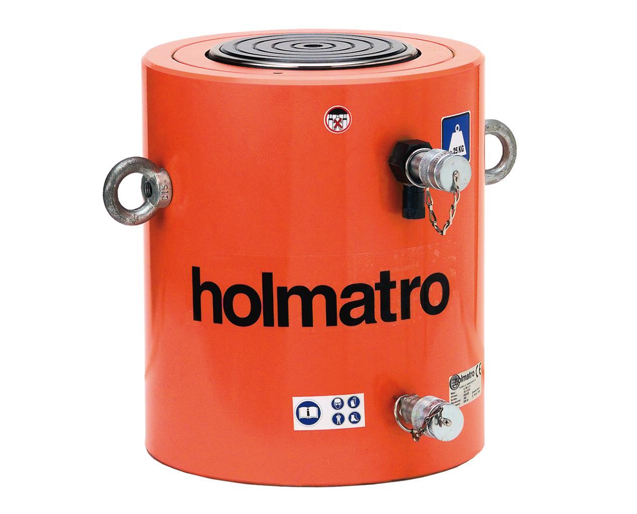 Cylinder HJ 300 H 15