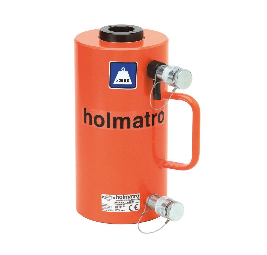Hohlkolbenzylinder HHJ 100 H 20
