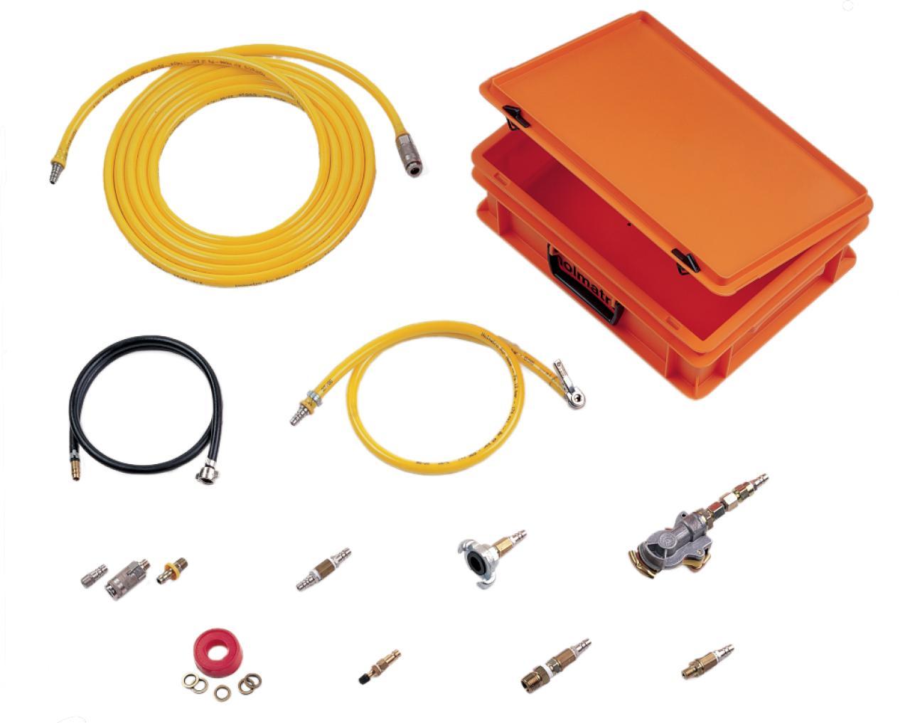 Universal Adapter Set UAS 10