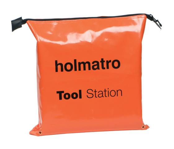 Tool Station (in bag)