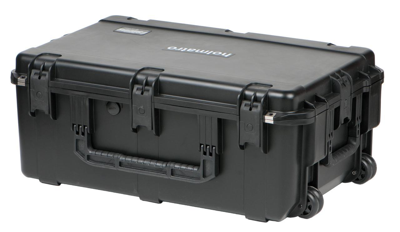 Trage-/Aufbewahrungskoffer HDR 50 ST.