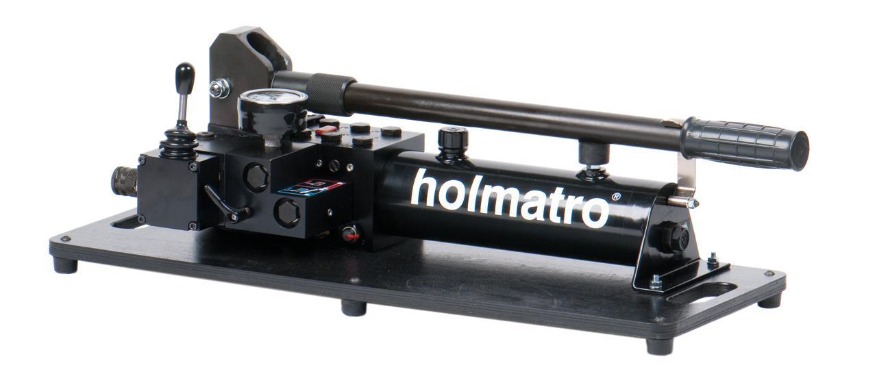 Hand Pump HTT 1250 ST