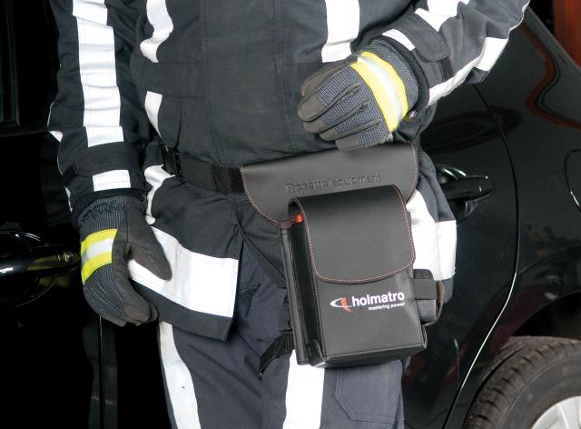 Bag For Rescue Support Tools
