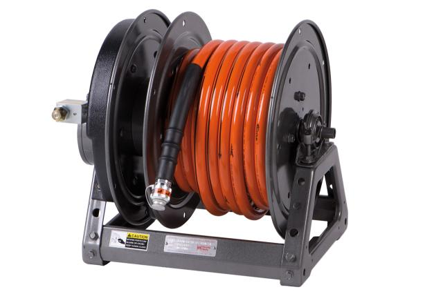 Electric Hose Reel HR 4425 ACLO