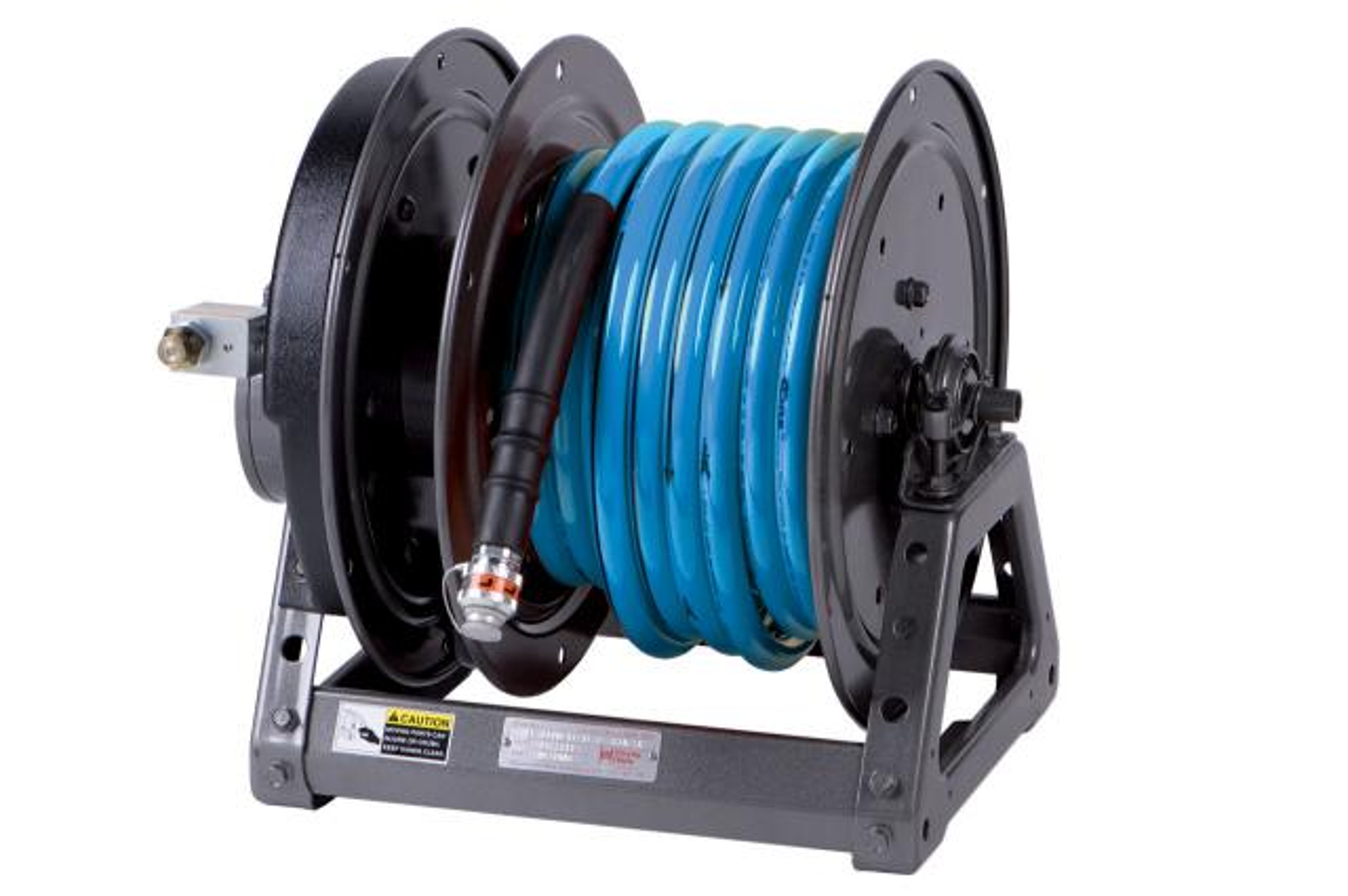 Electric Hose Reel HR 4425 ACRB