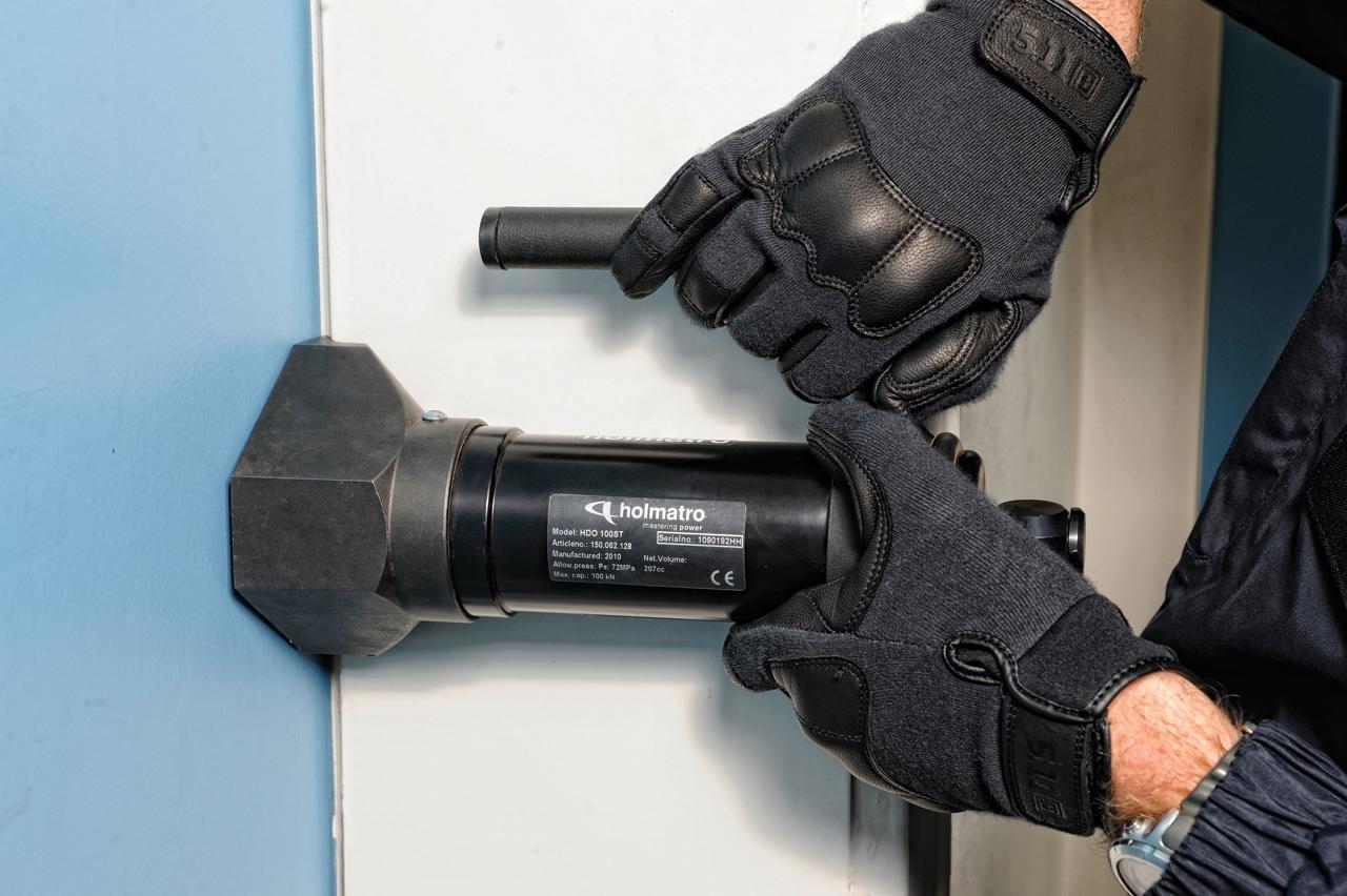 ST-Line HDO 100 ST Door Opener