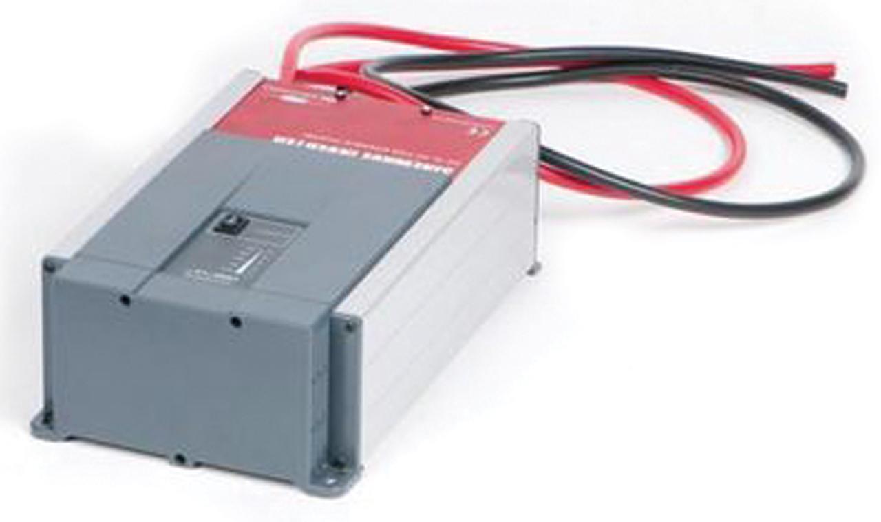 Inverter 12VDC.