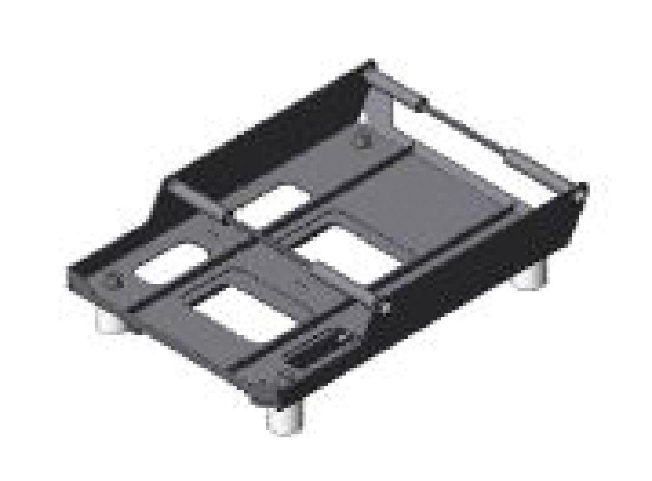 Mounting Plate Pump Side SPU 16.