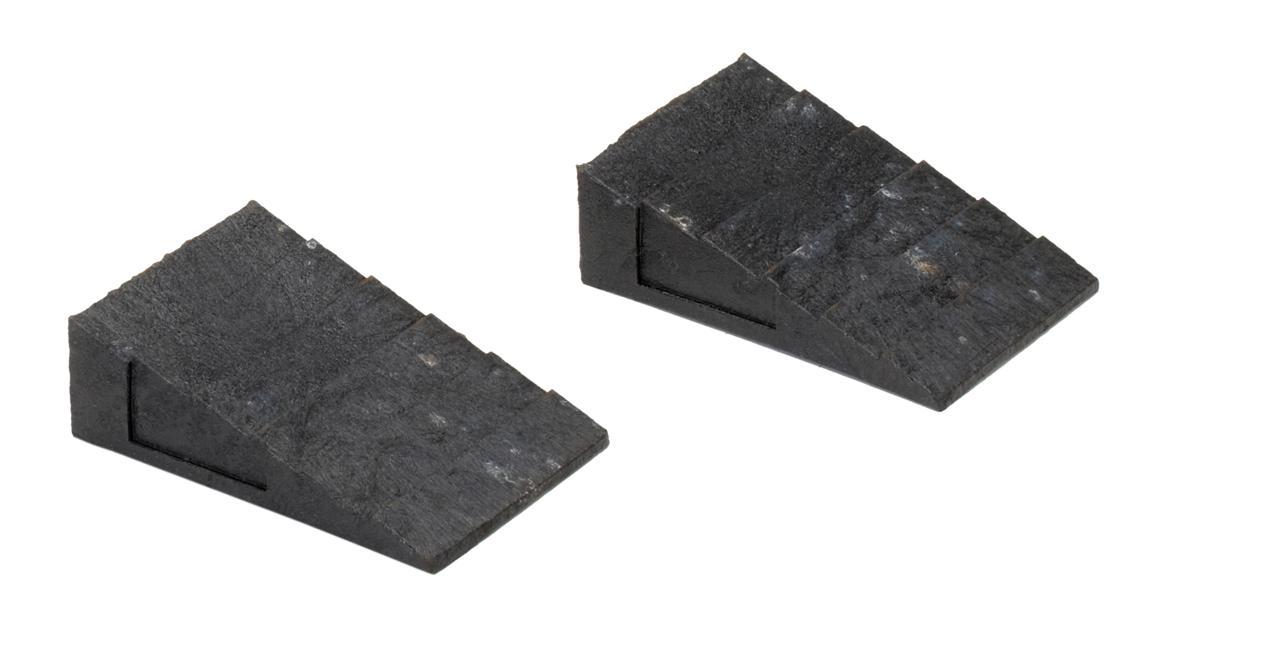 Chocks & Blocks - Wedge 150 mm (Plastic).
