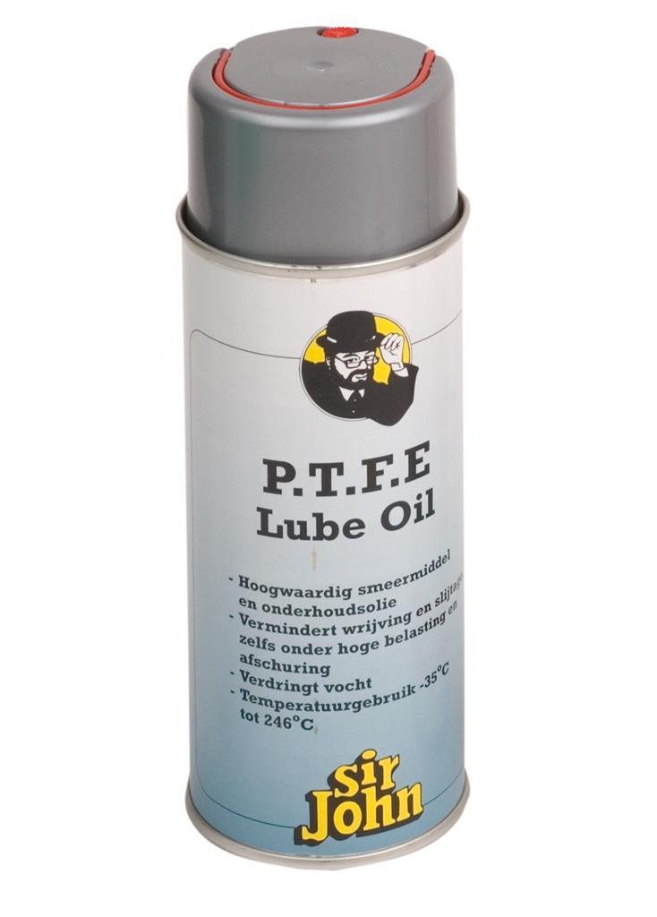 Teflon Lubricating Oil