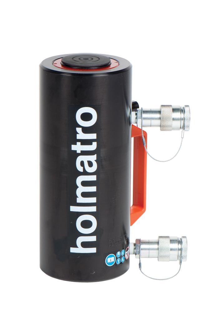 Aluminium cilinder HAC 30 H 10