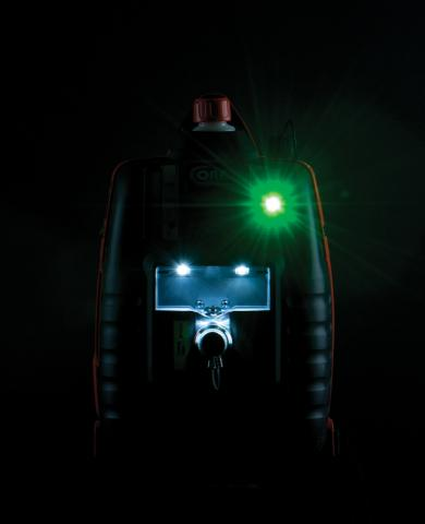 Battery Pump SPU 16 BC - LED Lights Dark