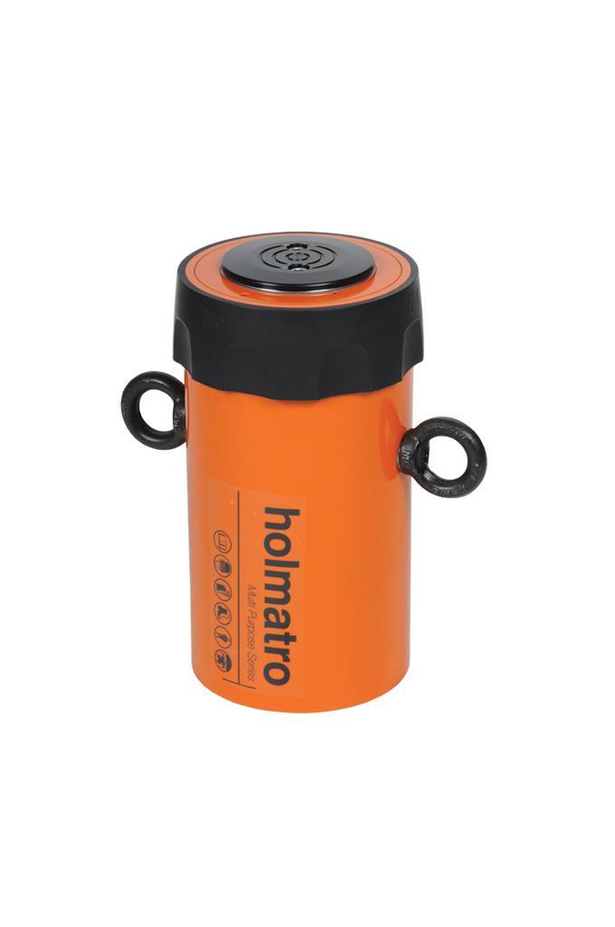 Multifunctionele cilinder HGC 75 S 15.