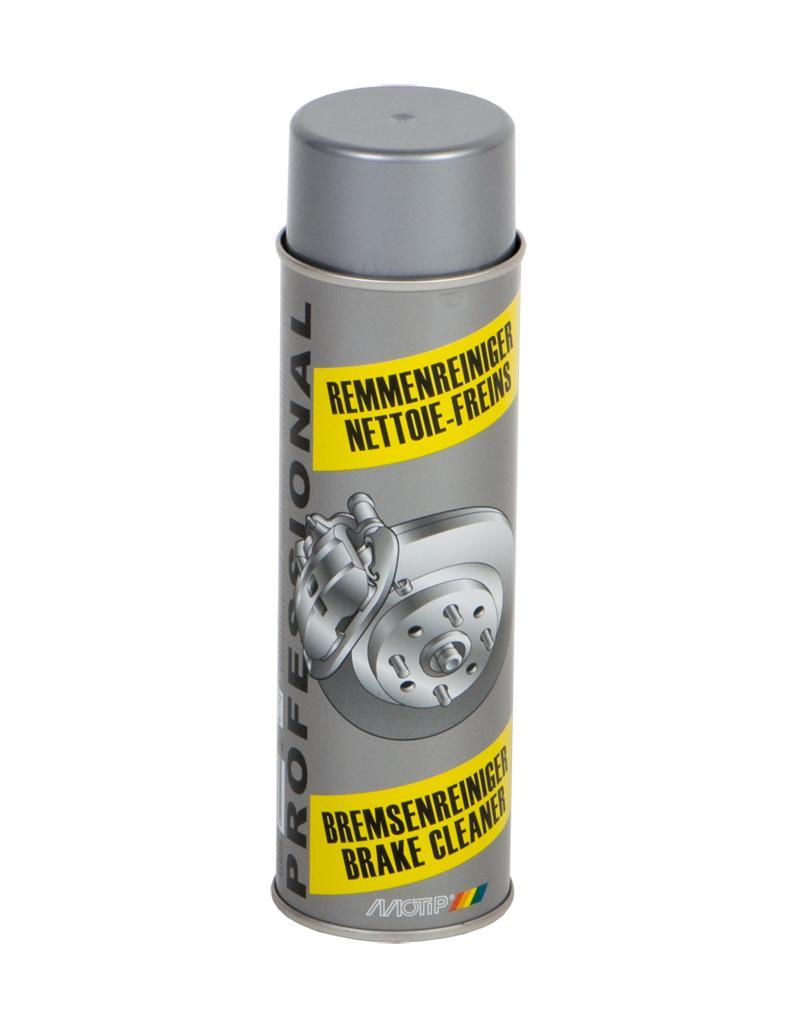Spray do czyszczenia (odtłuszczania) hamulców