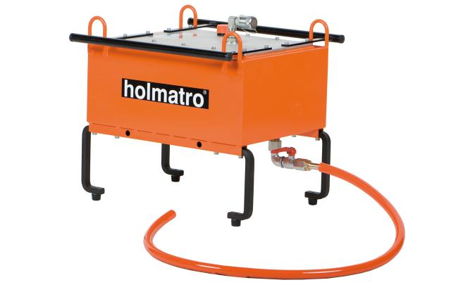 Offshore Wind Hydraulic Solutions | Holmatro