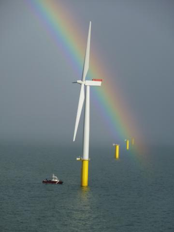 Offshore Wind Hydraulic Solutions