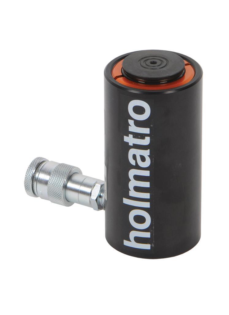 Aluminium cilinder HAC 20 S 5