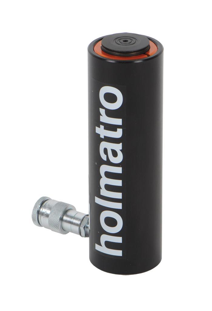 Aluminium cilinder HAC 20 S 15