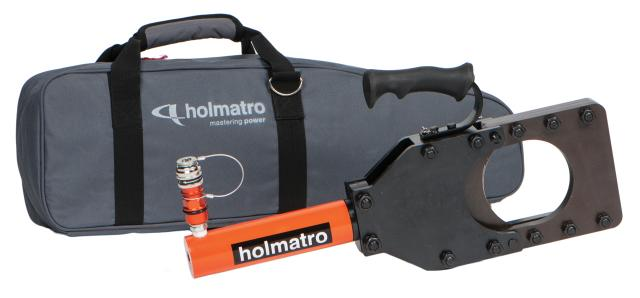 Electric Cable Cutter HCC 100 R
