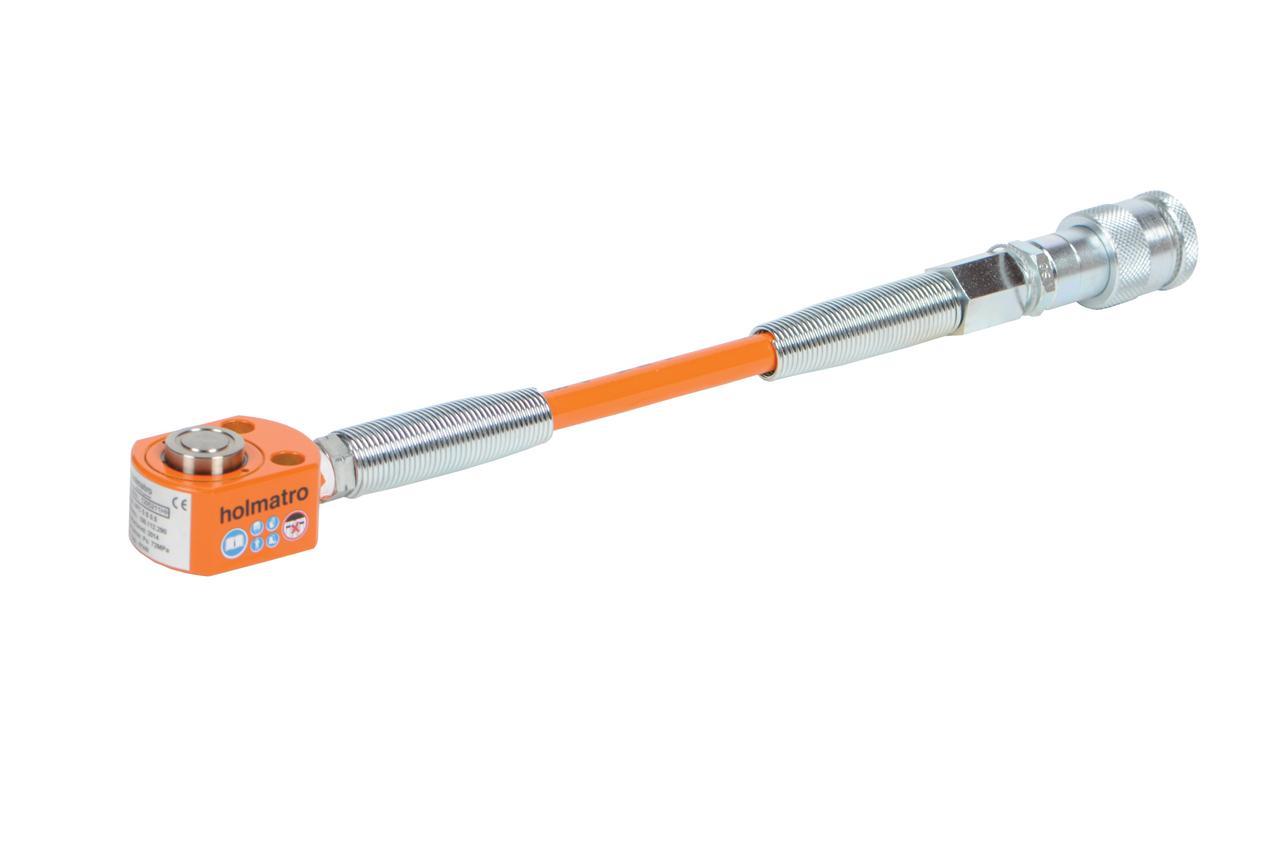 Flachzylinder HFC 5 S 0.5