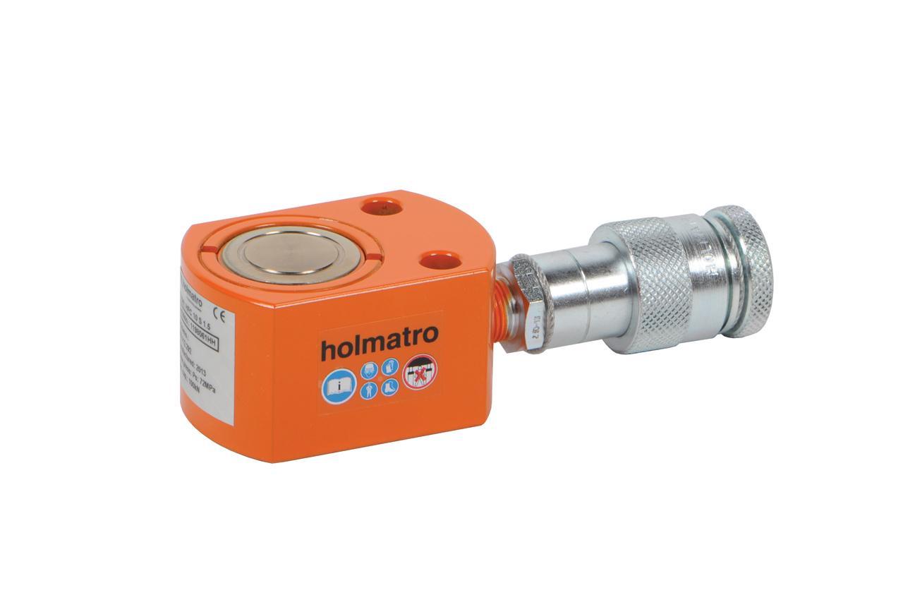 Flachzylinder HFC 10 S 1.5