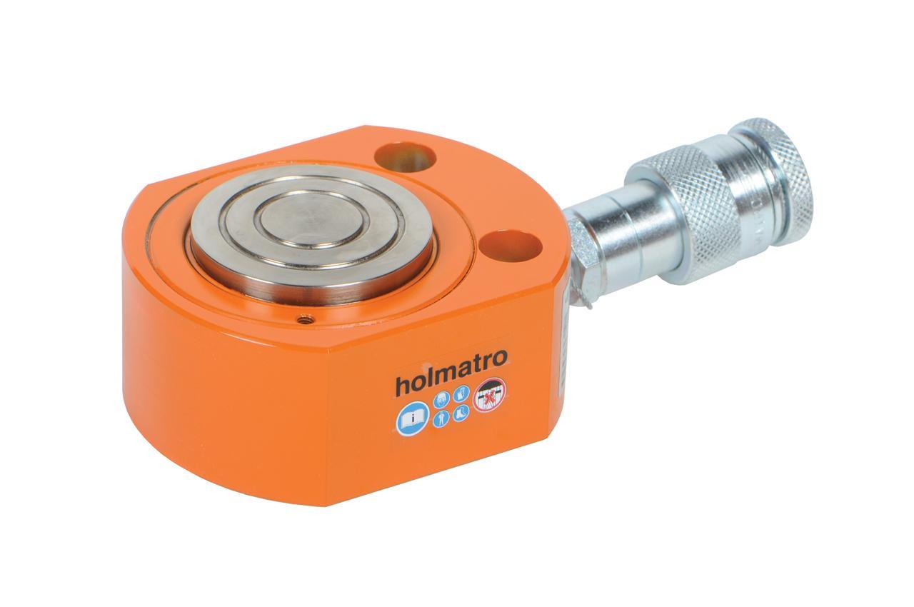 Flachzylinder HFC 30 S 0.5