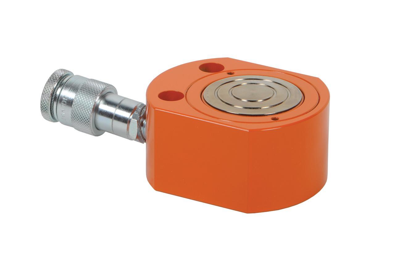 Flat Cylinder HFC 30 S 1.5