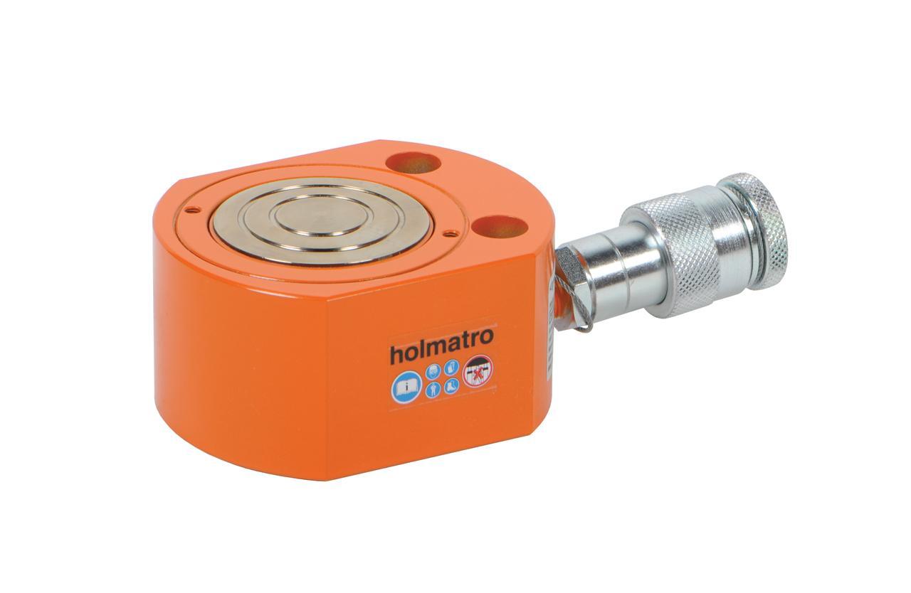 Flachzylinder HFC 30 S 1.5
