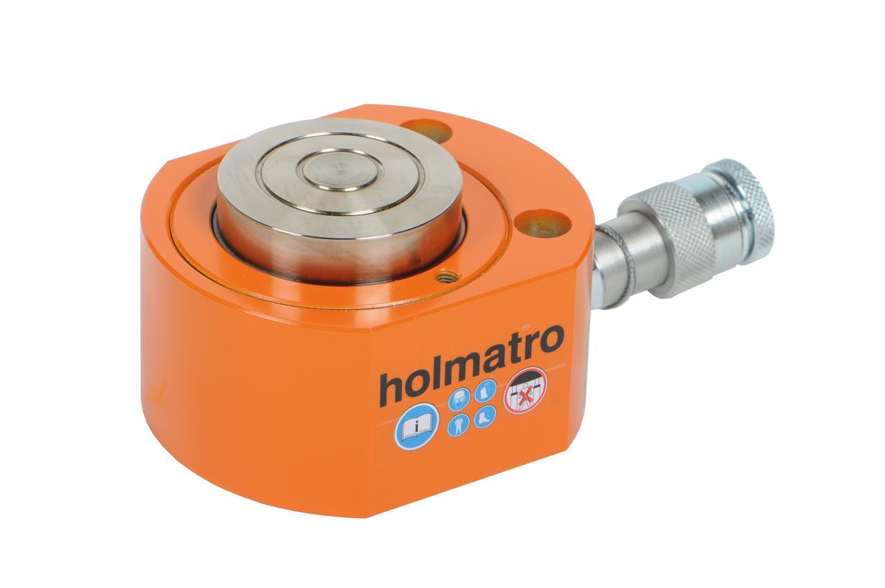 Flachzylinder HFC 50 S 1.5
