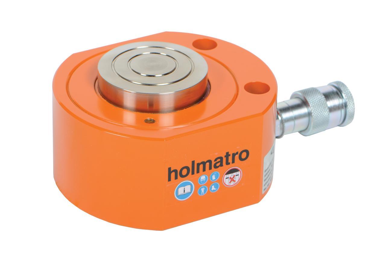 Flachzylinder HFC 75 S 1.5